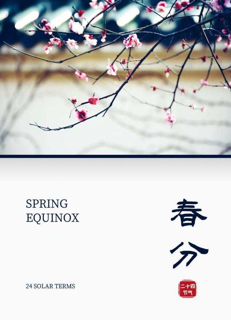 春分:到湖南安仁 赴一场春天的约会 | 24 Solar Terms: Chunfen (Spring Equinox)