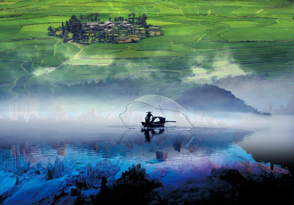 我的中国之旅 分享你的旅行故事 | My Travel Experiences in China